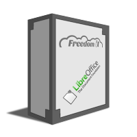 LibreOffice: Drop in replacement for MS Office